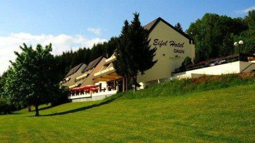 Hotel Daun - Enjoyhotels