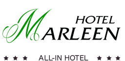 Hotel Marleen Logo - Enjoyhotels