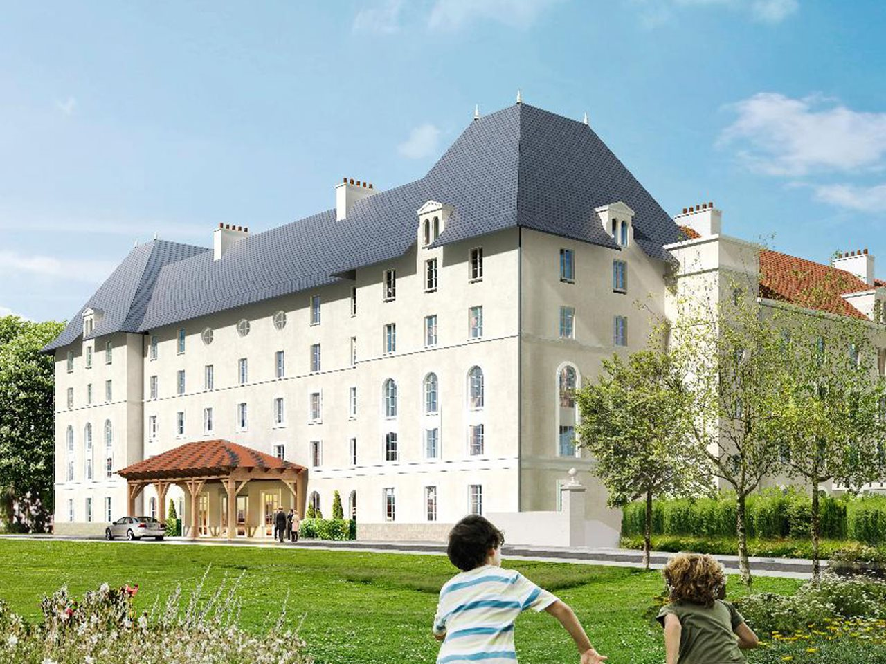 Pretpark 3 dagen Disneyland® Paris - Hotel B&B 2