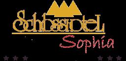 Schlosshotel Sophia Logo - Enjoyhotels