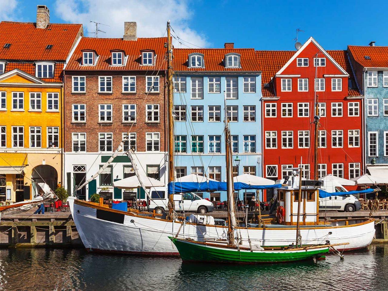 4 dagen Kopenhagen - Super Summer Sale
