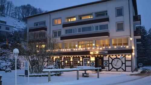 Hotel Marleen - Enjoyhotels