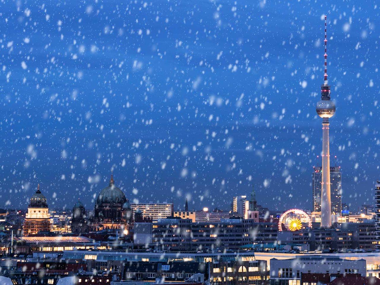 Kerstreis 5 dagen Berlijn - Tryp by Wyndham Berlin City East 3