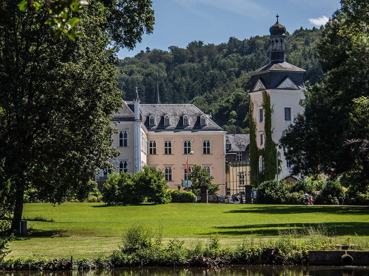Excursiereis 5 dagen Westerwald, Rijn en Oranjeroute - All inclu
