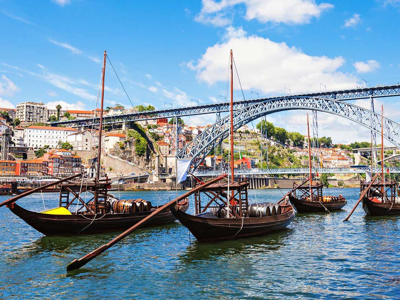 Excursiereis 15 dagen Rondreis Portugal en Spanje
