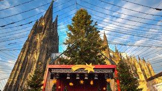 Kerstmarkten Duitsland 2018 De Leukste Kerstmarkten Van Duitsland