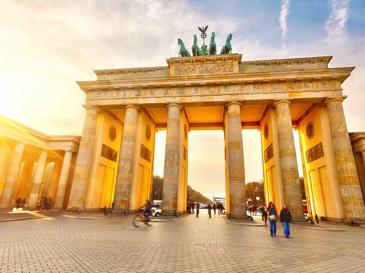 4 dagen Berlijn - Super Summer Sale