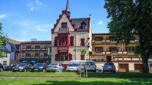Hotel Erica - Enjoyhotels